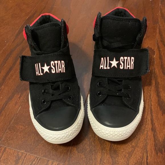 converse all star basket